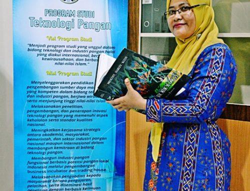 Penerimaan Mahasiswa Baru Program Studi Teknologi Pangan (S1) Tahun 2018