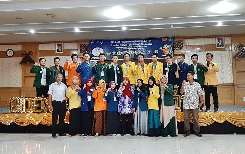Teknologi Pangan Universitas Ahmad Dahlan (UAD)