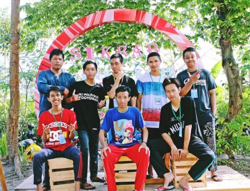 """SIKRAB Perdana Program Studi Teknologi Pangan """"Bersama Kita Bisa, Berani Kompak, Kita Hebat."""""""