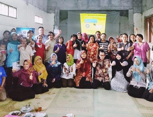 Pengembangan dan Pengabdian Masyarakat Teknologi Pangan di Dusun Surodadi