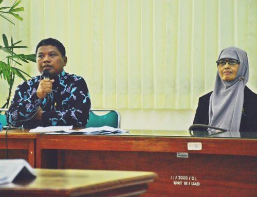 Peserta Ujian Akhir Semester Genap 2017/2018 Berbuat Curang, Nilai Akhir E