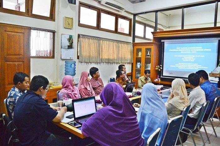 Program Studi Teknologi Pangan UAD