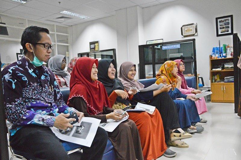 Program Studi Teknologi Pangan Universitas Ahmad Dahlan