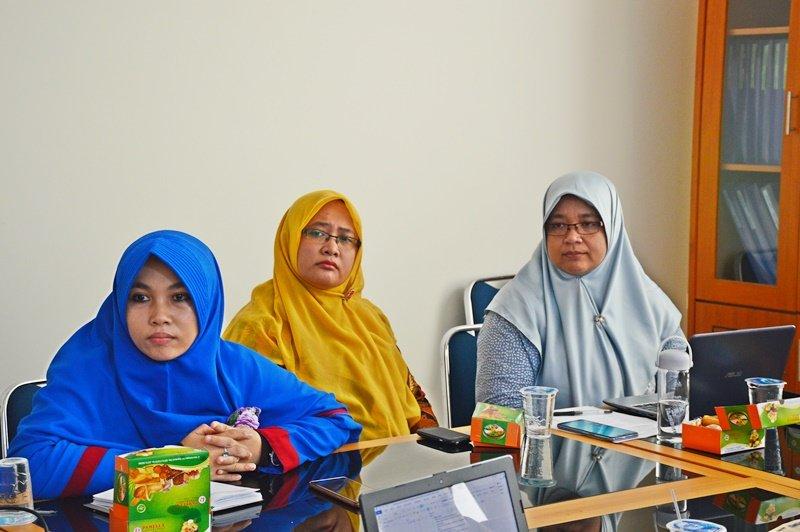 "Workshop ""Pembahasan Standarisasi Student Exchange ke UAD"""
