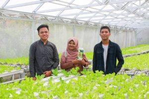 Teknologi Pangan Universitas Ahmad Dahlan, Internasional Festival Innovation On Green Technology (I-FINOG) 2019
