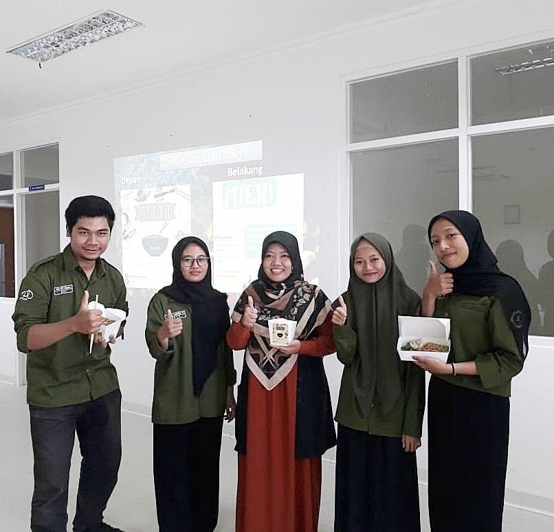 Teknologi Pangan Universitas Ahmad Dahlan Yogyakarta
