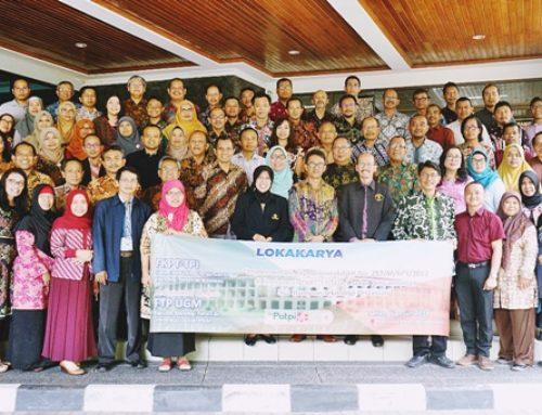 Lokakarya FKPT-TPI Yang Diikuti Program Studi Teknologi Pangan FTI UAD